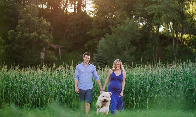 pet-friendly lodging and weddings at our Wisconsin Bed and Breakfast Resort