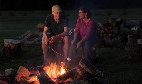 activities-campfire