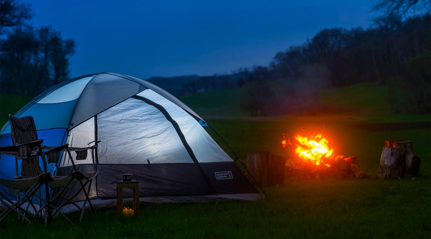 Best Places to Camp in Wisconsin