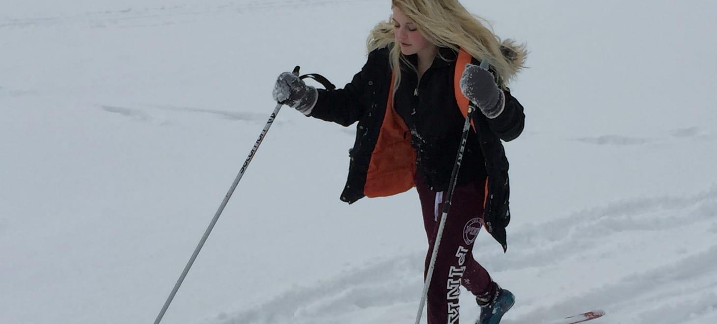 Wisconsin Getaway Nordic Skiing