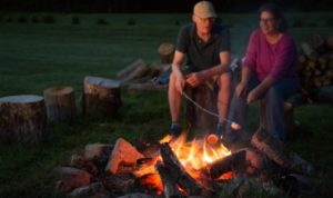 Summer Vacation at our Wisconsin eco-Luxury Inn and Resort