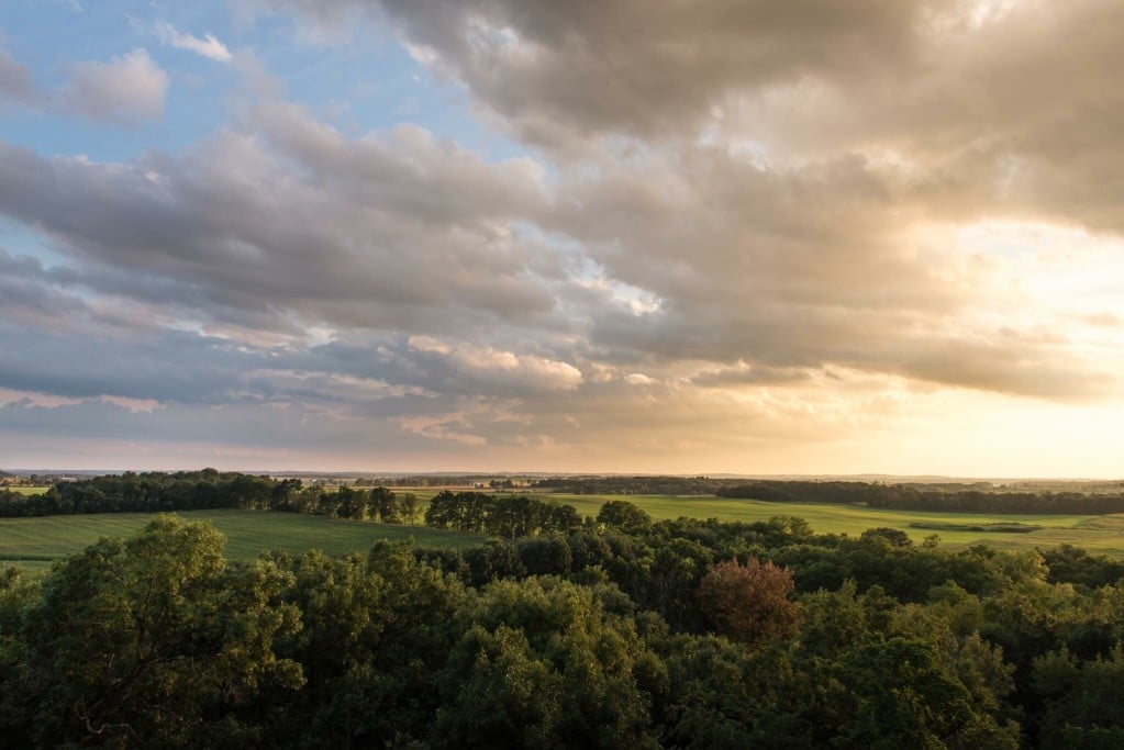 Discover the Best Hiking in Wisconsin
