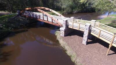 Five Shovelmen Bridge