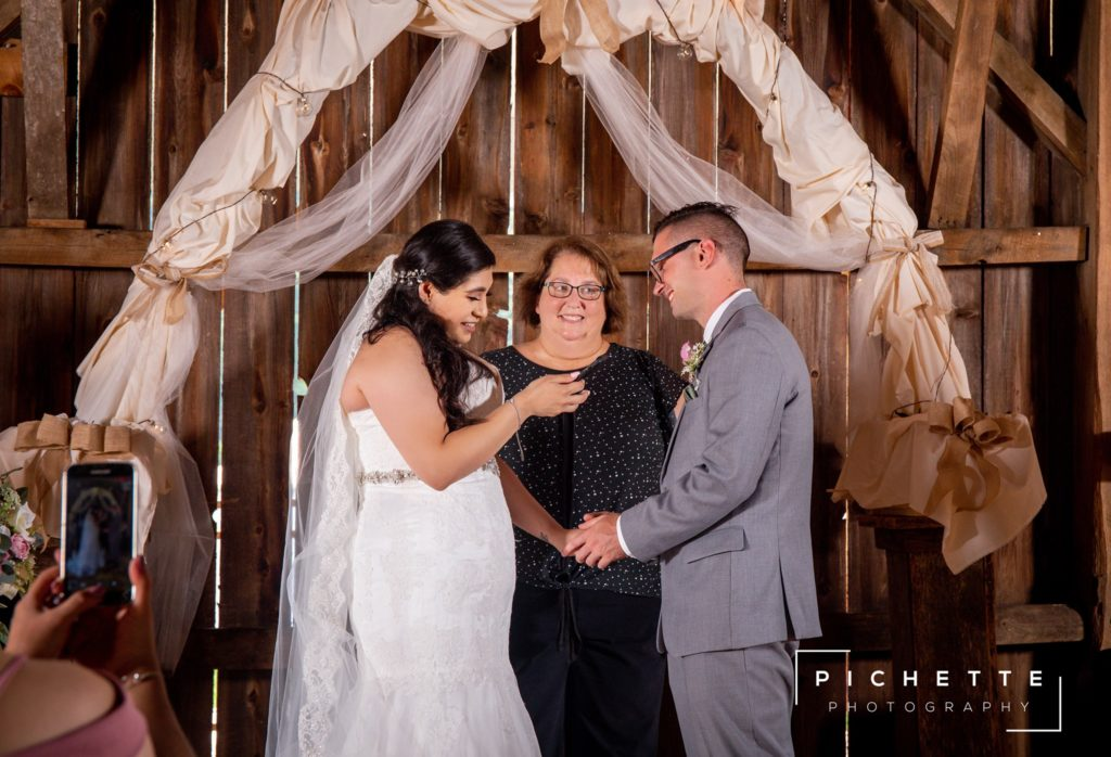 Plan the best Wisconsin elopement at the best Wisconsin Bed and Breakfast.