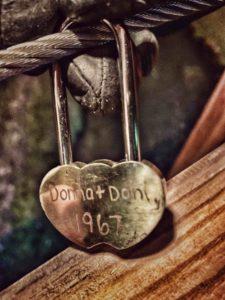 Sparta's Love Lock Bridge Is A Hidden Gem 2