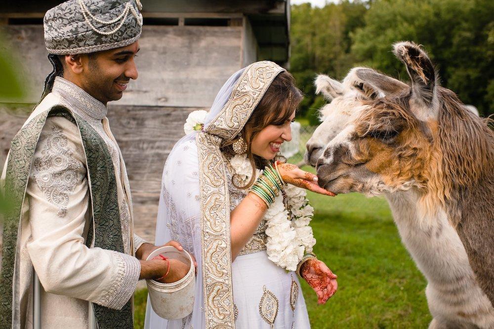 The Best Rustic Wedding Venue in Wisconsin