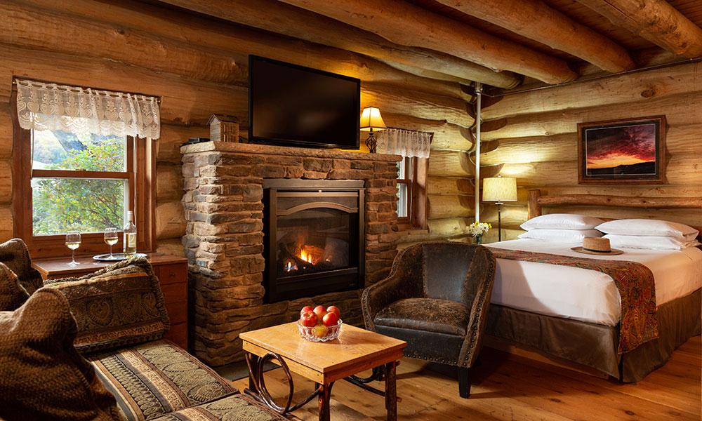 Wisconsin Cabins Rentals