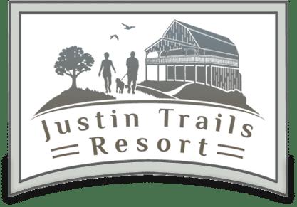 Justin Trails Resort Logo