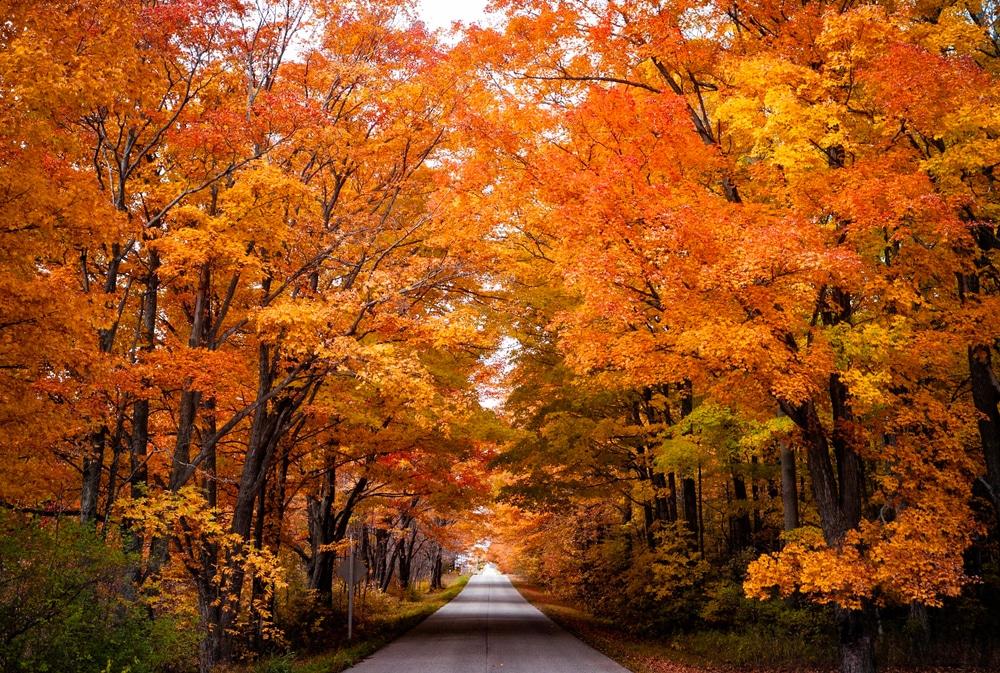 Romantic Getaways in Wisconsin